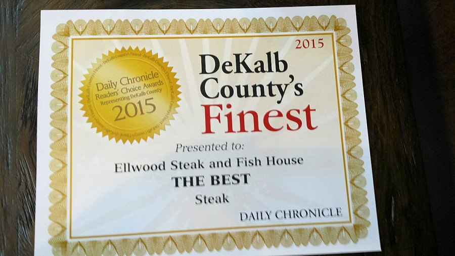 news | ellwood steak and fish house | unique local steak and fish